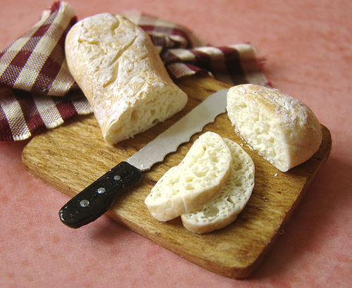 Glycemic Index Bread