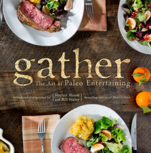 gather-cookbook