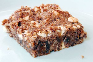 Paleo Breakfast Ideas - Apricot Power Bars