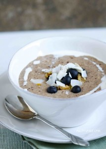 Paleo Breakfast Ideas - Paleo Breakfast Porridge
