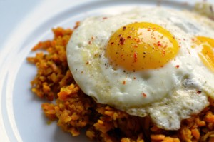 Paleo Breakfast Ideas - Sweet Potato Hash