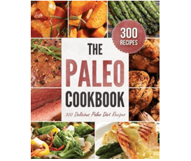 paleo diet cookbooks