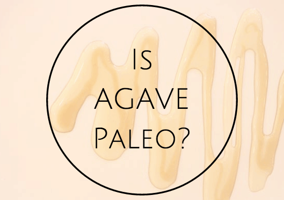 Is agave paleo