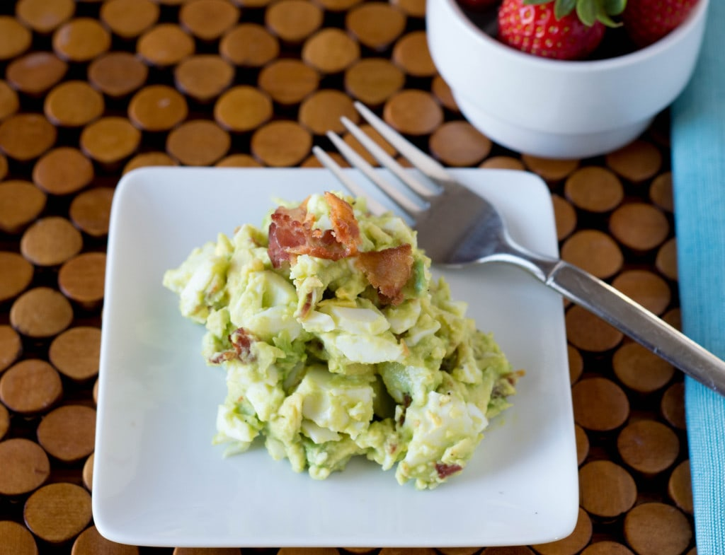 Avocado Egg Salad-2