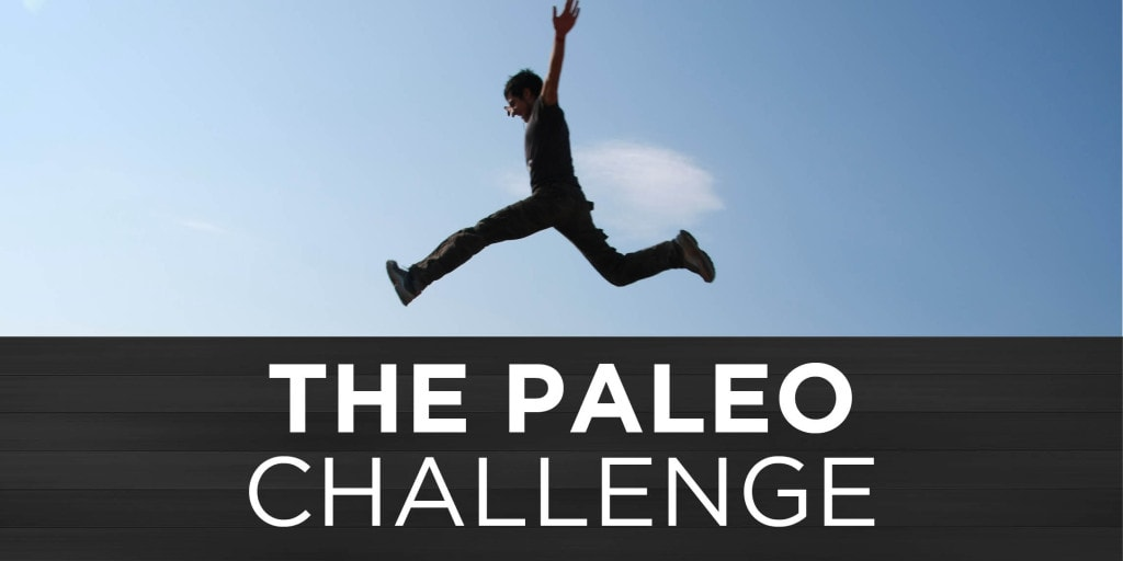 The Paleo Challenge