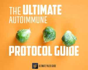 ultimate autoimmune protocol diet guide
