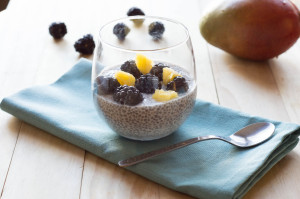 UPG Mailbag #4: Low sugar fruits, yogurt, and egg-free breakfasts