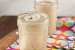 cinnamon-smoothie