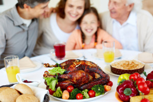 Holiday Strategies for Your Paleo Diet