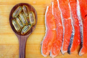 The Health Benefits of Fish Oil
