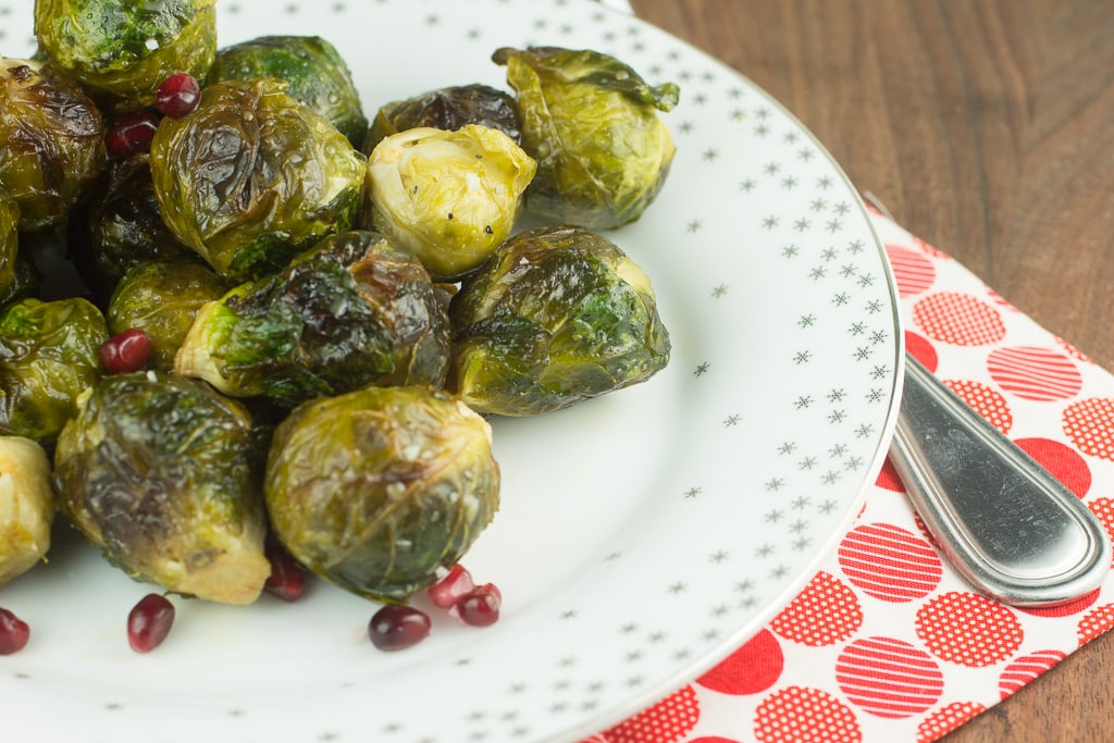 apple-pomegranate-roasted-brussels-sprouts