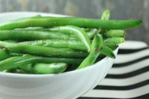 Green Beans: What's the Deal?