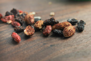 Paleo Trail Mix