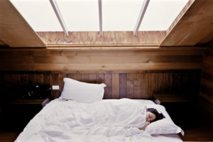 5 Tips for Better Sleep