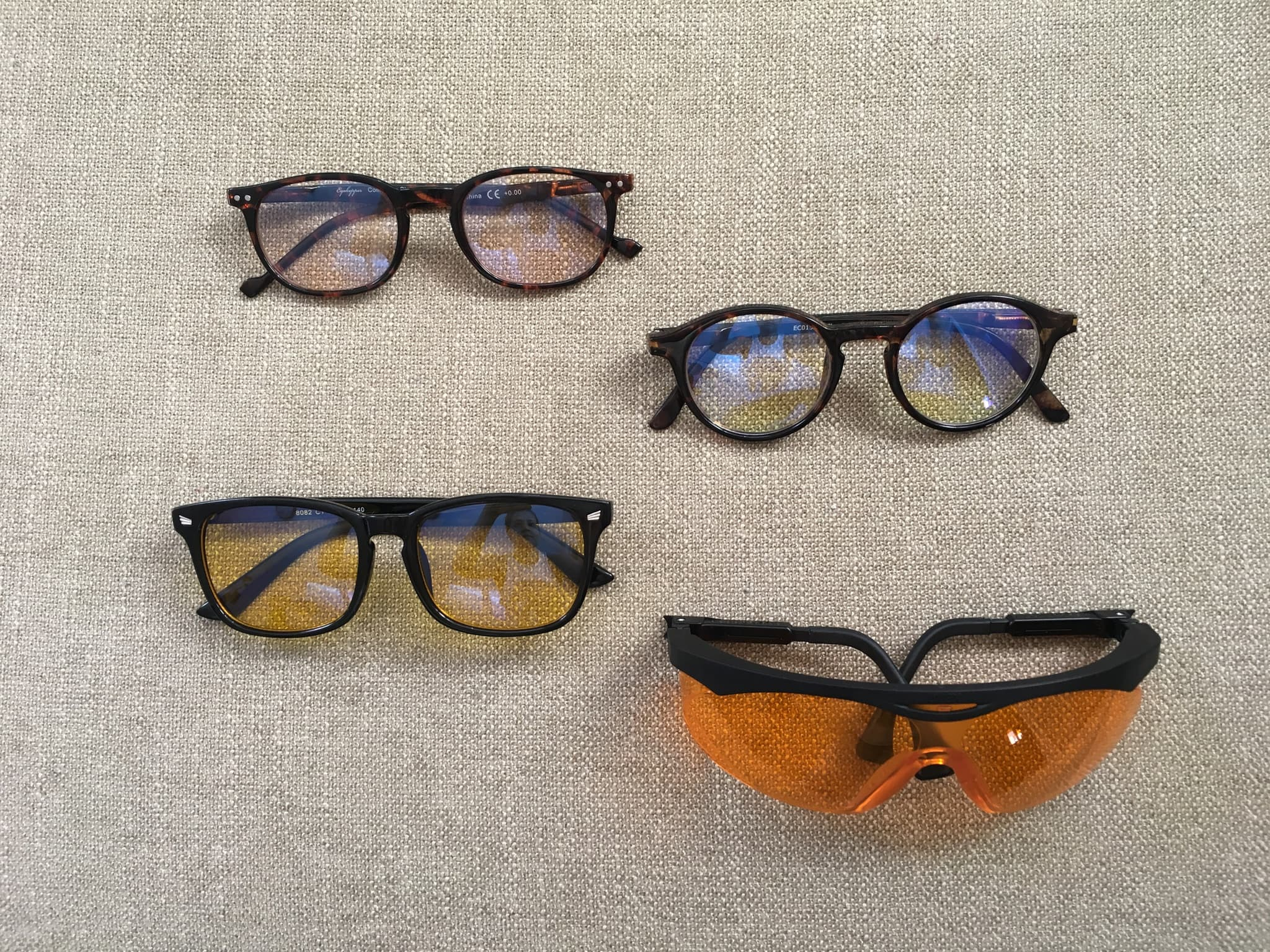 2bbe7c34eee Best Blue Light Blocking Glasses - All Your Options