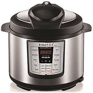 The Instant Pot: The Appliance Your Kitchen Needs