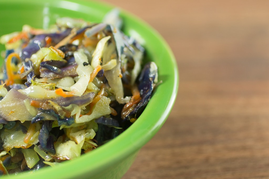 Instant Pot Paleo Sweet And Sour Cabbage Ultimate Paleo