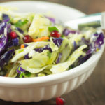 pomegranate-cabbage-salad
