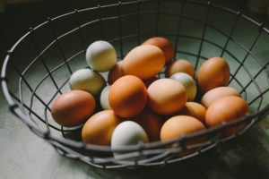 How To Substitute Eggs in Recipes