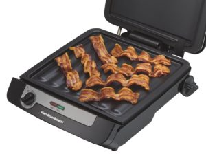 bacon-cooker
