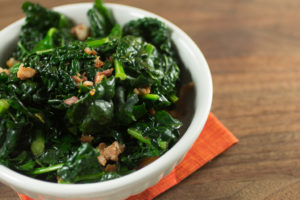 Italian Braised Greens