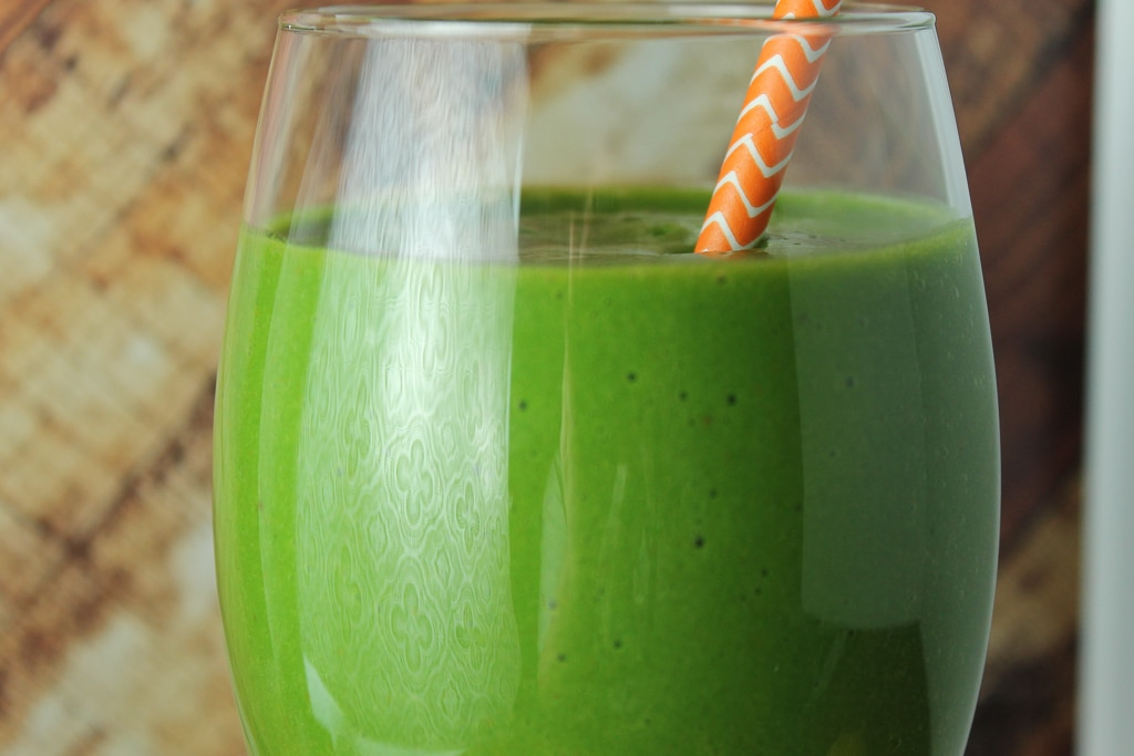 orange-kale-green-smoothie