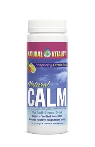FYI: Natural Calm