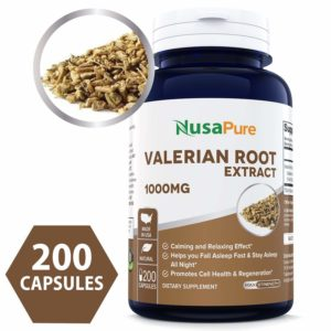 Your Guide To Valerian Root
