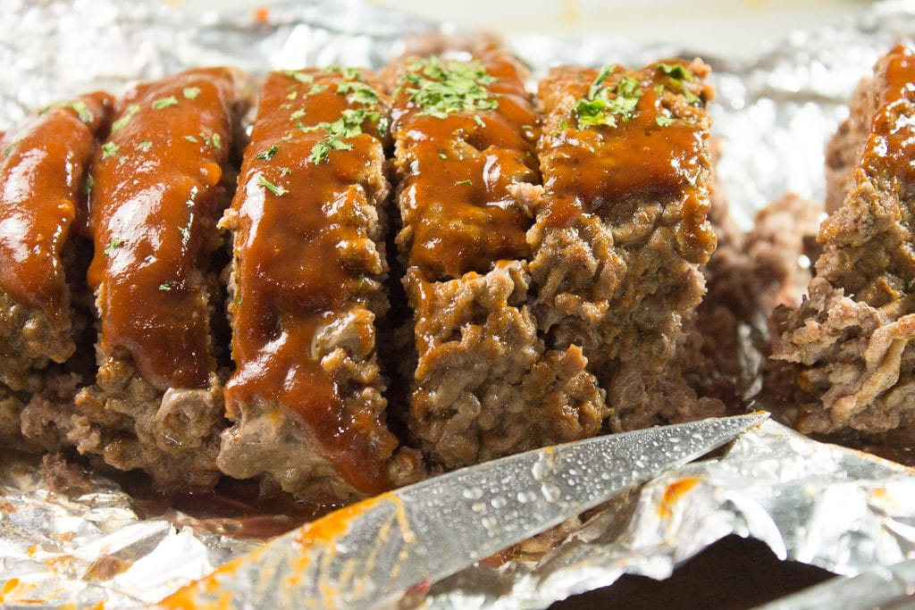 barbecue-meatloaf
