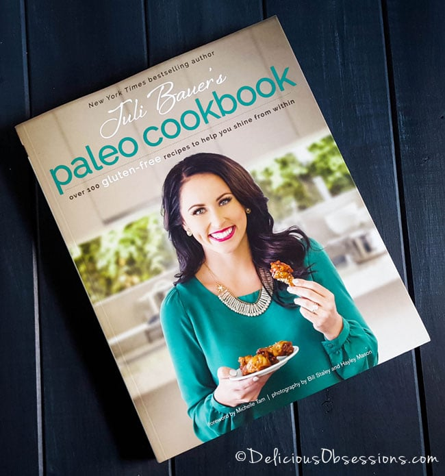 Juli-Bauer-Paleo-Cookbook