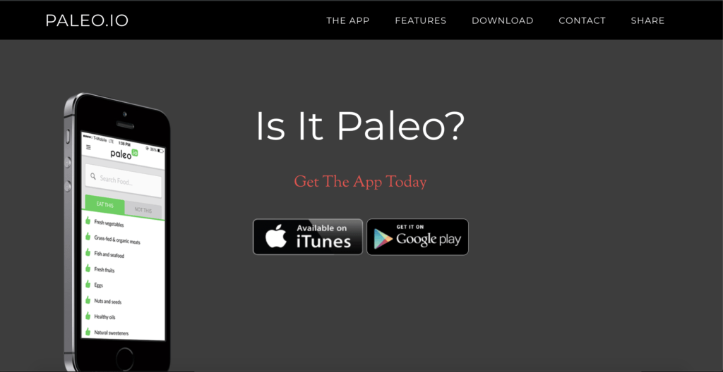 it-it-paleo-app