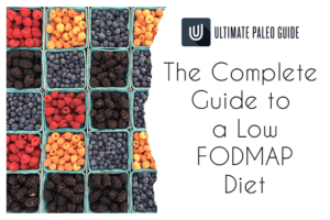 low fodmap diet foods