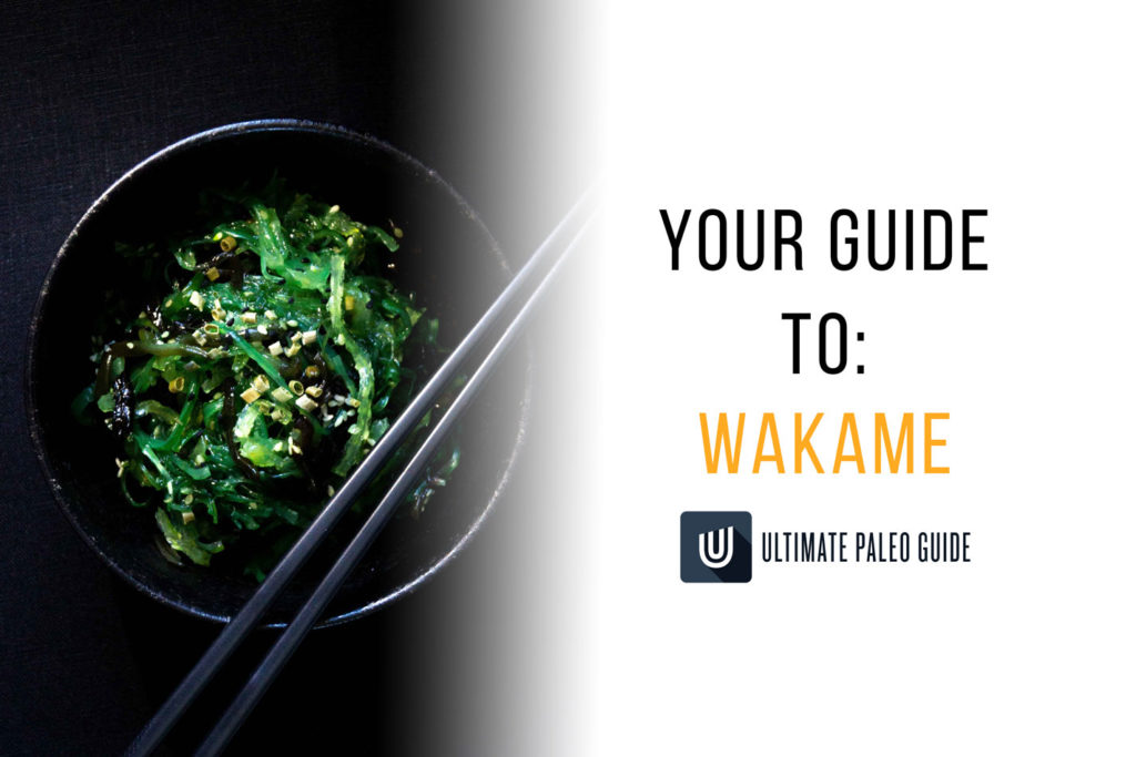 wakame featured photo
